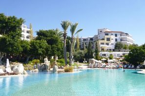 Vacances Paphos: Club Framissima Coral Beach Hotel & Resort