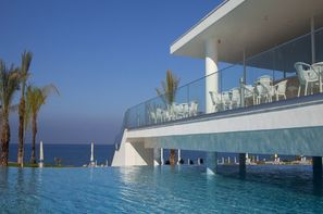 Vacances Paphos: Hôtel King Evelthon Beach & Resort