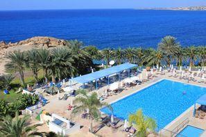 Chypre-Paphos, Hôtel Queen's Bay