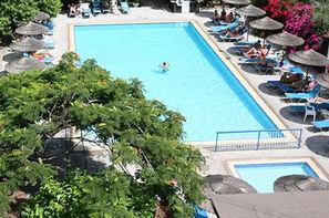 Chypre-Paphos, Hôtel Veronica