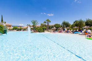Vacances Gouvia: Club Framissima Louis Corcyra Gardens (sans transport)