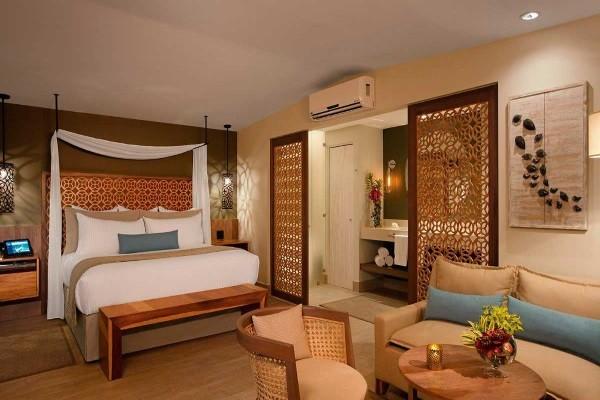 Chambre - Hôtel Secrets Papagayo 5* Liberia Costa Rica