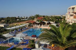 Vacances Anissaras: Hôtel Cretan Garden (sans transport)