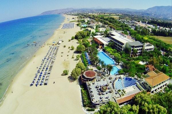 Vue panoramique - Club Framissima Mare Monte 4* (sans transport) 4* Georgioupolis Crète