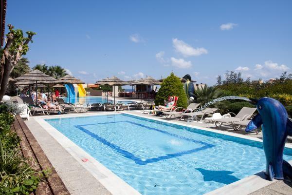 (fictif) - Hôtel Blue Bay Resort & Spa 4* Heraklion Crète