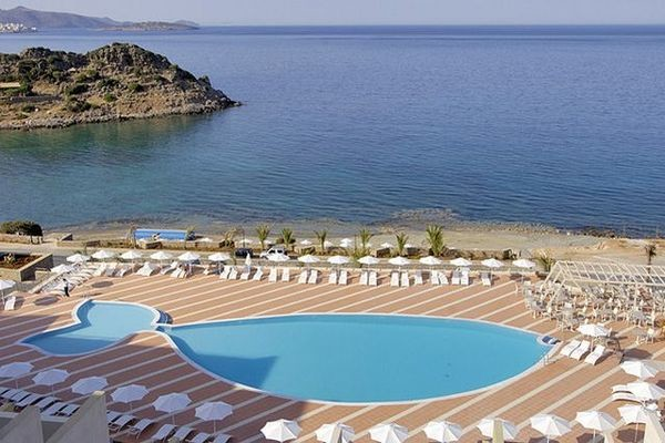 (fictif) - Hôtel Blue Marine Resort and Spa 5*
