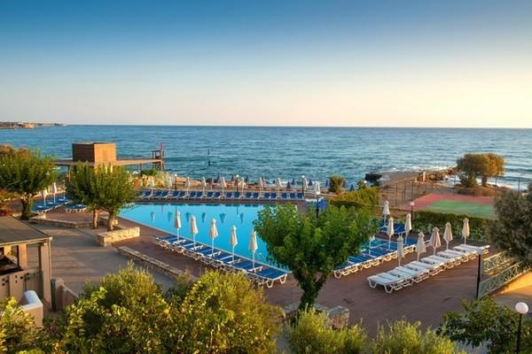 (fictif) - Hôtel Silva Beach 4* Heraklion Crète
