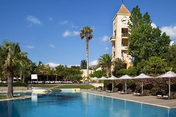 Autres - Hôtel Candia Park Village 4* Heraklion Crète