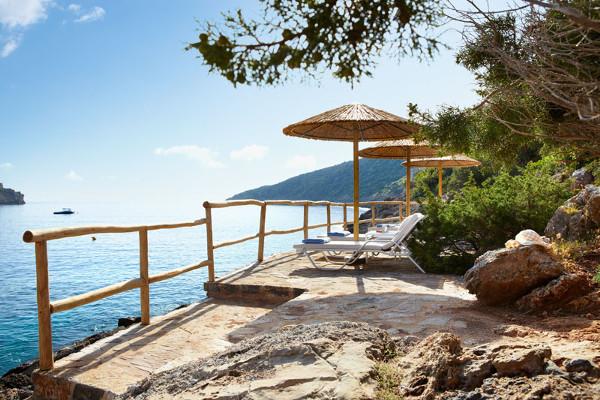 Autres - Hôtel Daios Cove Resort and Luxury Villas 5* Luxe Heraklion Crète