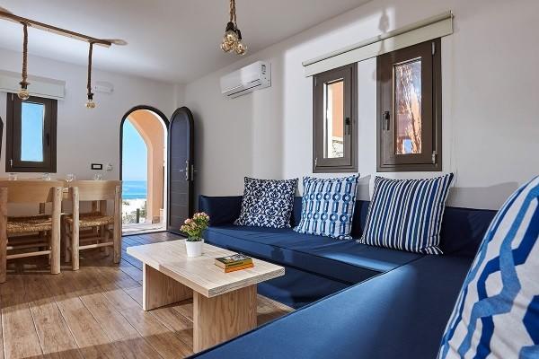 Autres - Hôtel Esperides Villas & Spa 4* Heraklion Crète