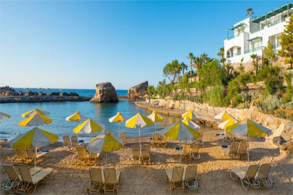 Autres - Hôtel Kappa Club Creta Marine 4* Heraklion Crète