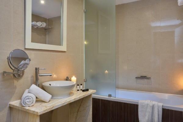 Autres - Hôtel Oclub Experience Sentido Vasia Resort & Spa 5* Heraklion Crète