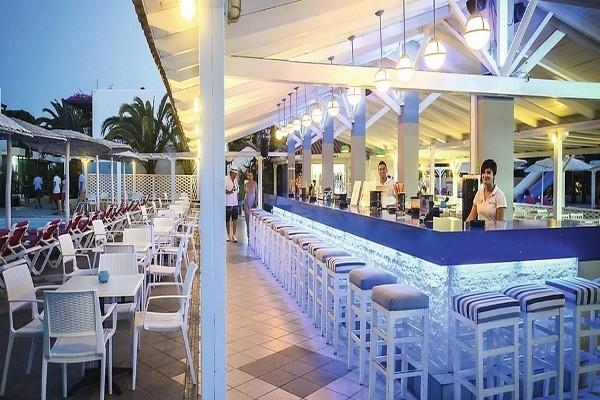 Bar - Club Jumbo Stella Village 3* Heraklion Crète
