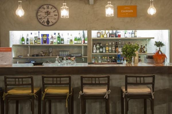 Bar - Hôtel SuneoClub Althea Village 3* Heraklion Crète