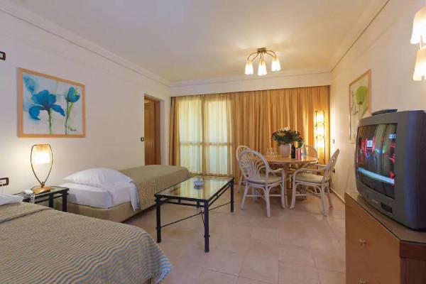Chambre - Hôtel Aldemar Knossos Royal 5* Heraklion Crète