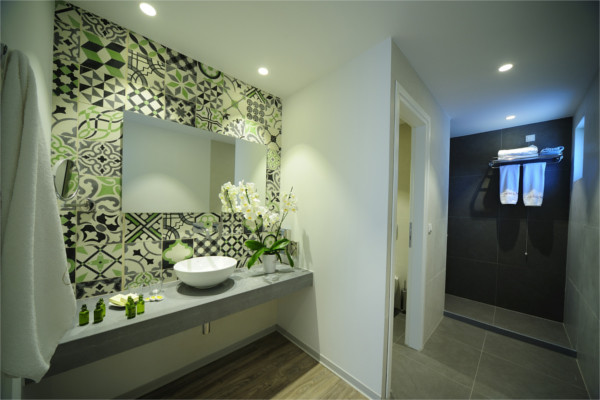 Chambre - Atrium Ambiance 4* Rethymnon Grece