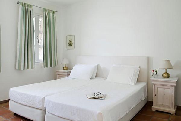 Chambre - Hôtel Candia Park Village 4* Heraklion Crète