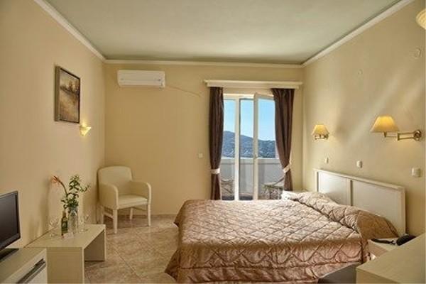 Chambre - Hôtel CHC Athina Palace Resort & Spa 5* Heraklion Crète