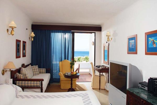 Chambre - Hôtel Elounda Bay Palace Cat. Luxe Heraklion Crète