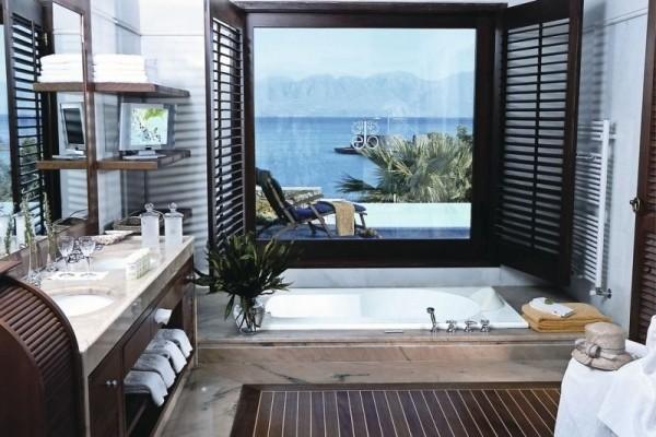 Chambre - Hôtel Elounda Beach & Villas 5* Heraklion Crète