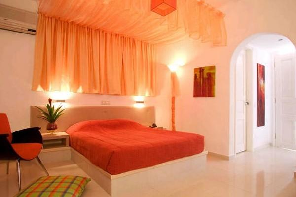 Chambre - Hôtel Elounda Palm 3* Heraklion Crète
