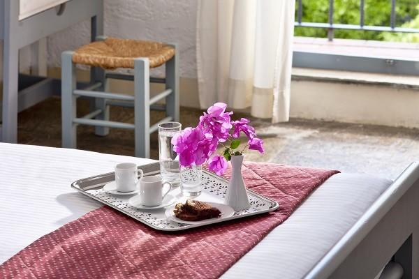 Chambre - Hôtel Galaxy Villas 4* Heraklion Crète
