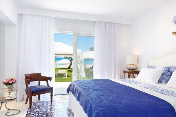 Chambre - Hôtel Grecotel Caramel Boutique Resort 5* Heraklion Crète