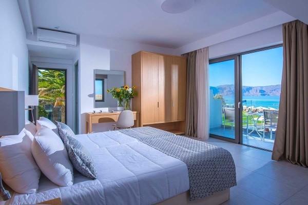 Chambre - Club Héliades Cretan Beach Resort Adult Only 4* Heraklion Crète