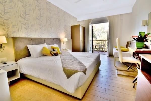 Chambre - Hôtel Kalyves Beach 4* Heraklion Crète