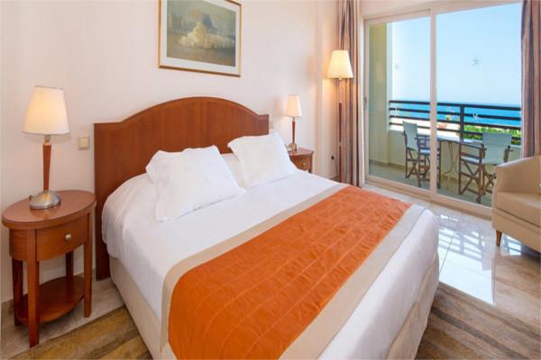 Chambre - Hôtel Kappa Club Creta Marine 4* Heraklion Crète