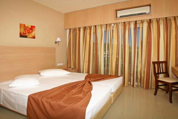 Chambre - Hôtel Katrin & Bungalows 4* Heraklion Crète