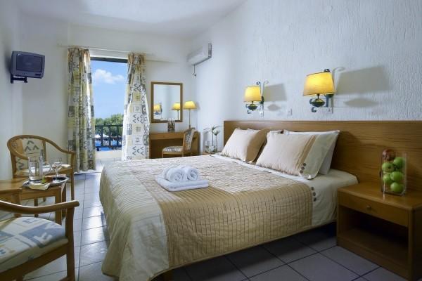 Chambre - Malia Bay 4* Heraklion Crète