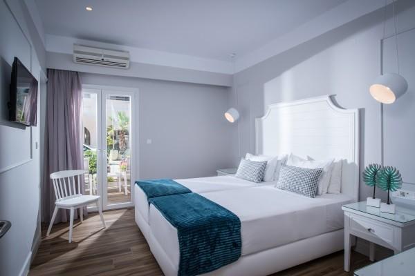 Chambre - Mari Kristin Beach 4* Heraklion Crète