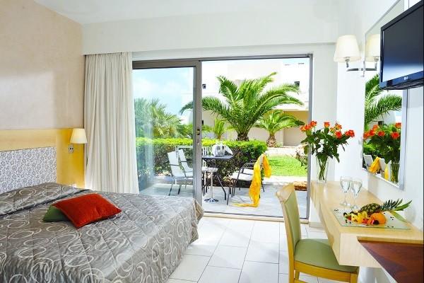 Chambre - Hôtel Ôclub Experience Grand Hotel Holiday Resort 4* Heraklion Crète