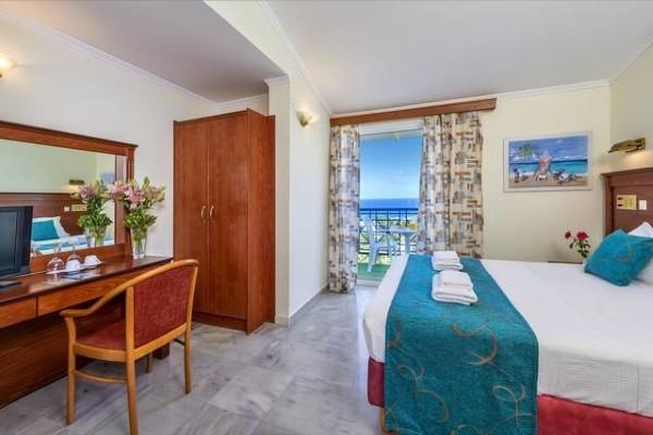 Chambre - Hôtel Oclub Experience Rethymno Mare & Water Park 5* Heraklion Crète