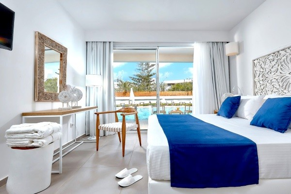 Chambre - Hôtel Saint Constantin 5* Heraklion Crète