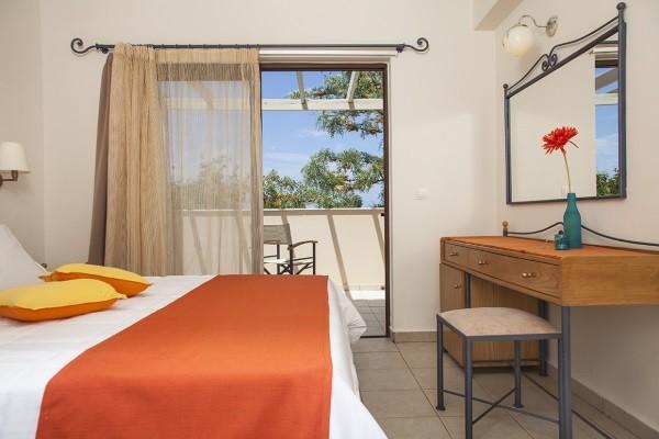 Chambre - Hôtel SuneoClub Althea Village 3* Heraklion Crète