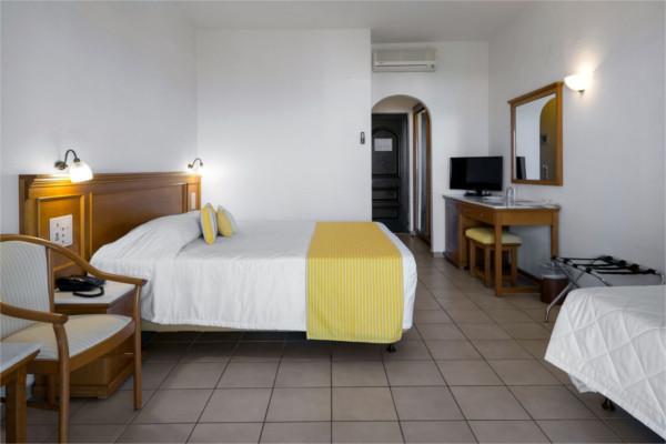 Chambre - Hôtel Suneoclub Chrissi Amoudia 4* Heraklion Crète