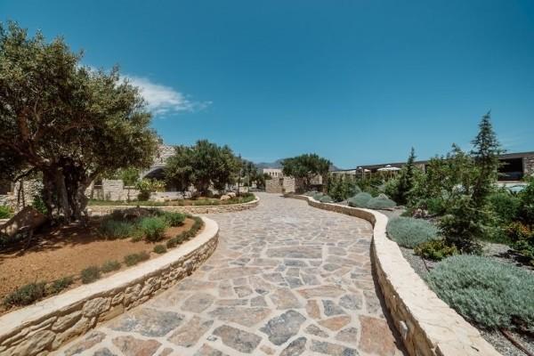 Facade - Club Eldorador Ostria Resort & Spa 5* Heraklion Crète