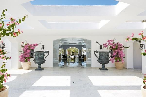 Facade - Hôtel Grecotel Caramel Boutique Resort 5* Rethymnon Crète