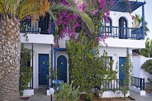 Facade - Club Jumbo Stella Village 3* Heraklion Crète