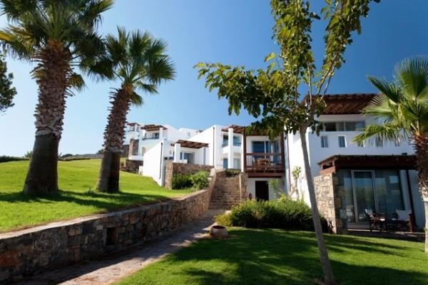 Facade - Hôtel Tui Sensimar Elounda Village Resort & Spa 5* Heraklion Crète