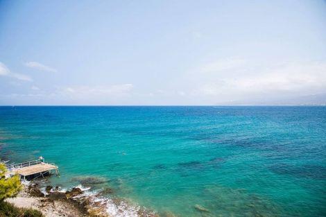 Crète-Hôtel Horizon Beach 3* sup