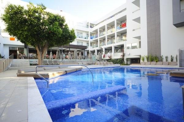 Vacances Heraklion: Hôtel Adult Only Atrium Ambiance Hôtel