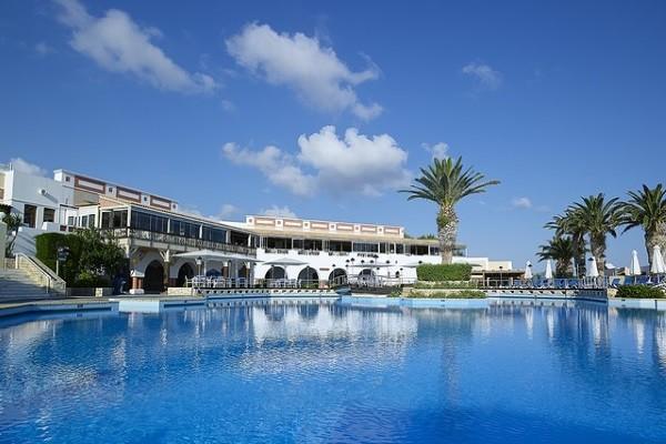 Piscine - Hôtel Aldemar Knossos Royal 5* Heraklion Crète