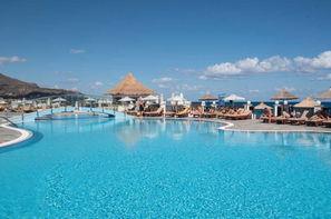 Vacances Malia: Hôtel Alexander Beach Hotel & Village