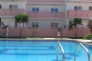 Crète - Heraklion, Hôtel Anthoula Village 4*