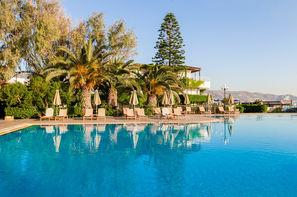 Vacances Amoudara: Hôtel Apollonia Beach Resort And Spa