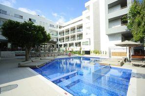 Vacances Rethymnon: Hôtel Atrium Ambiance