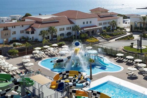 Piscine - Hôtel Creta Maris Beach Resort 5* Heraklion Crète